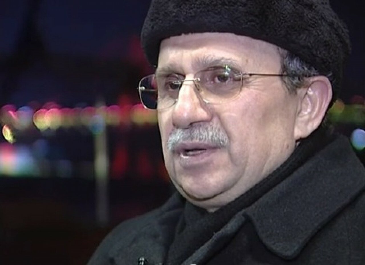 Джемаль Ушак