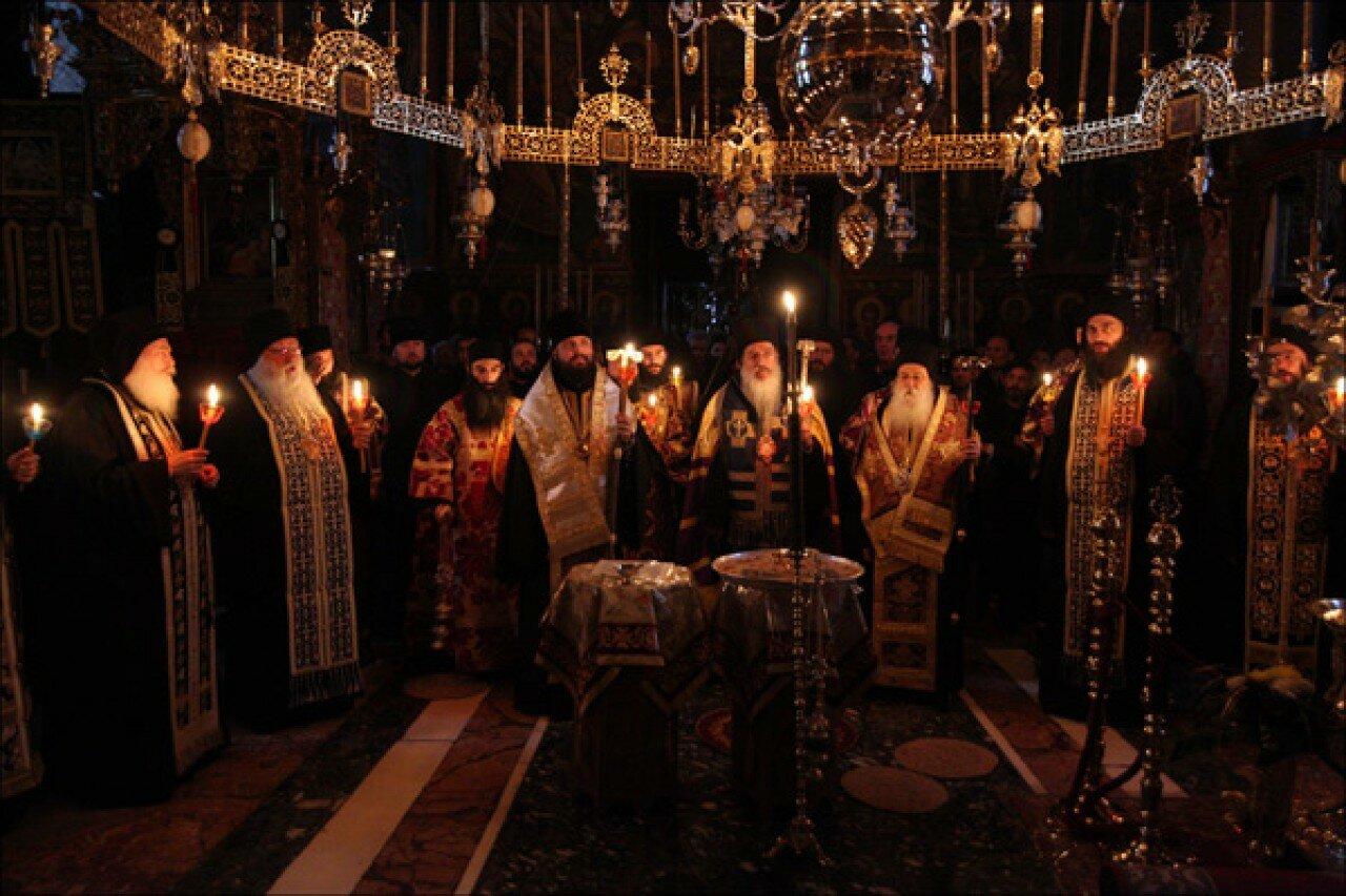 Афон; Єпископ Філарет (Кучеров)
