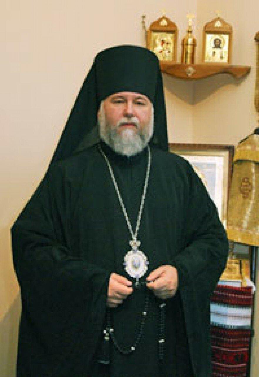Архієпископ Онуфрій Хаврук
