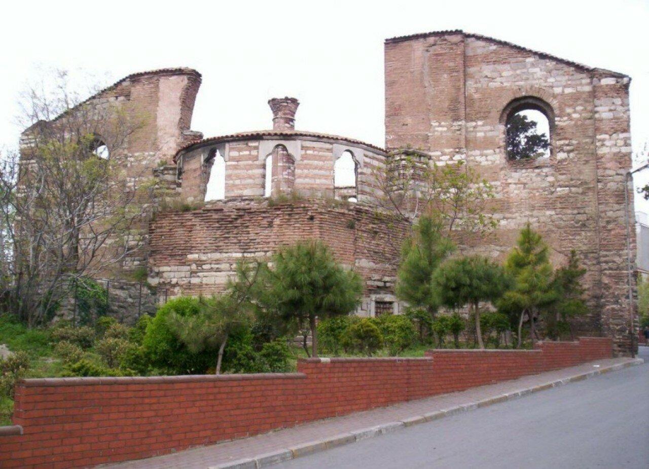Студійський монастир в Стамбулі
