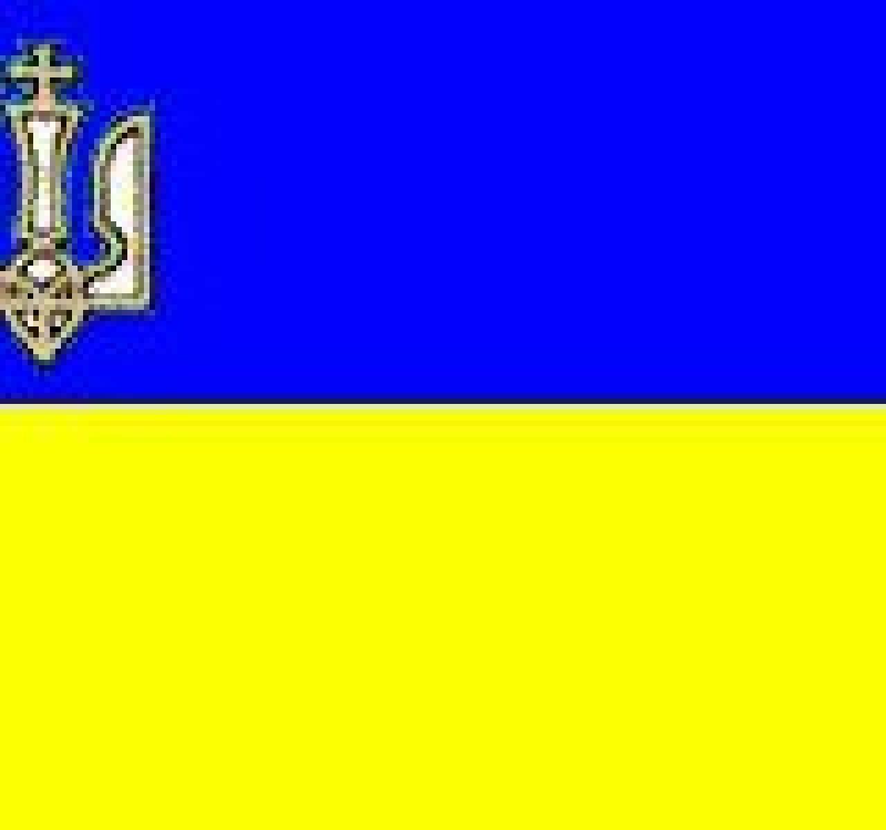 прапор і тризуб