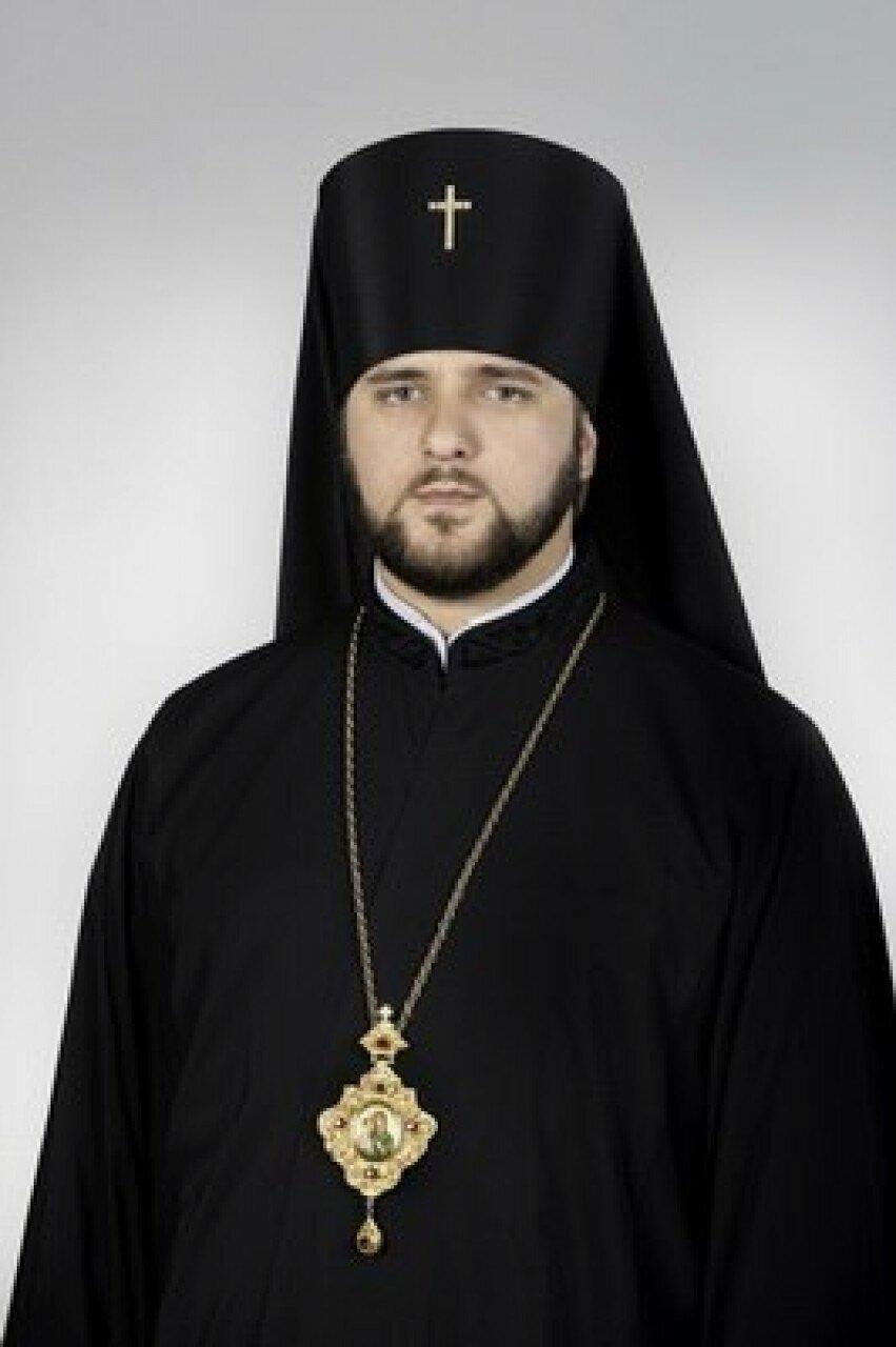 Архієпископ Іларіон