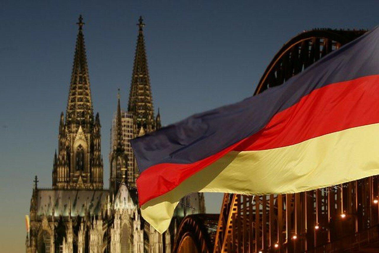 Церковний податок німеччина