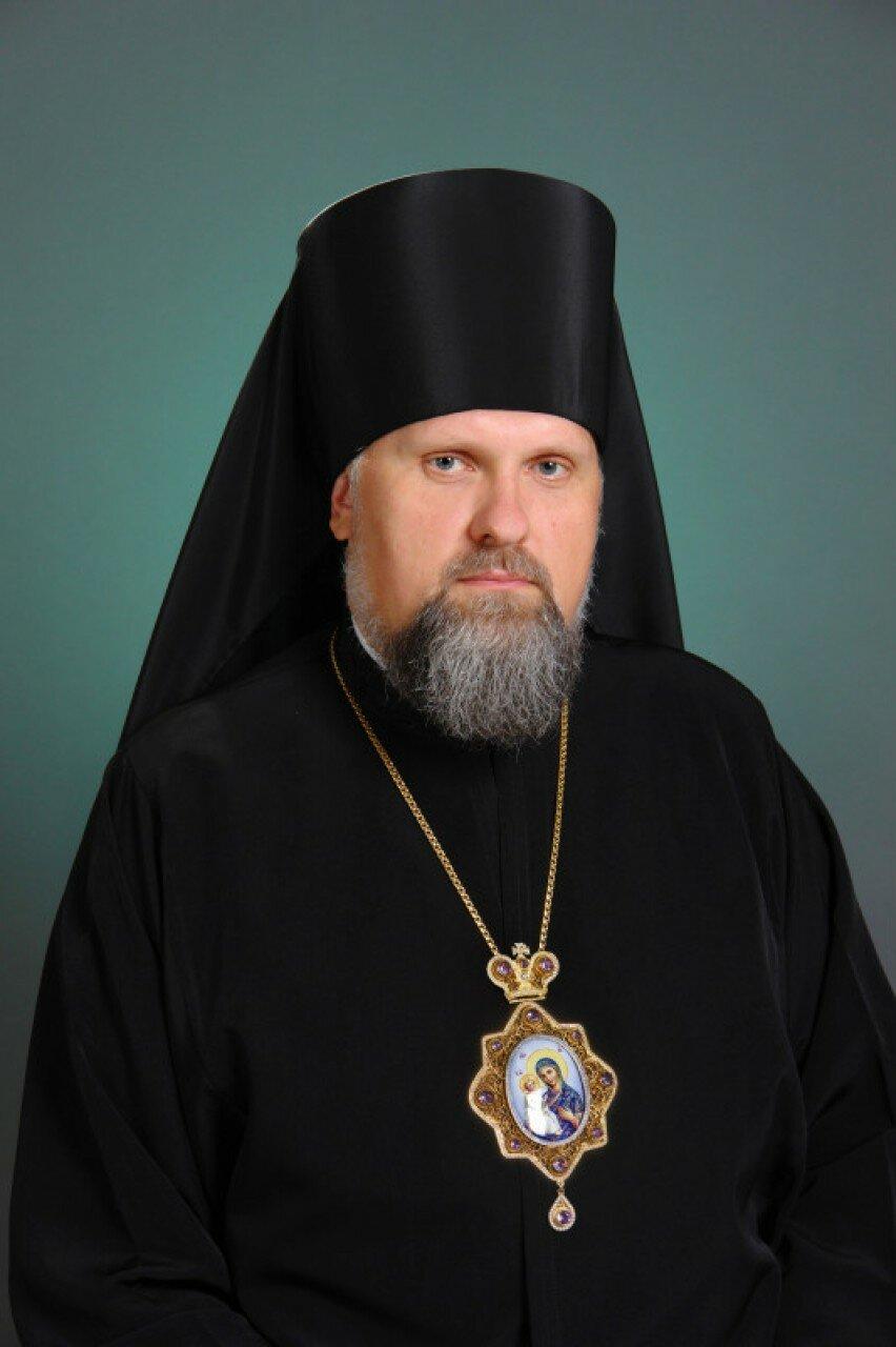 Єпископ Михаїл Бондарчук