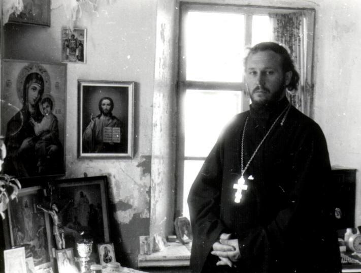 митрополит Іоасафа