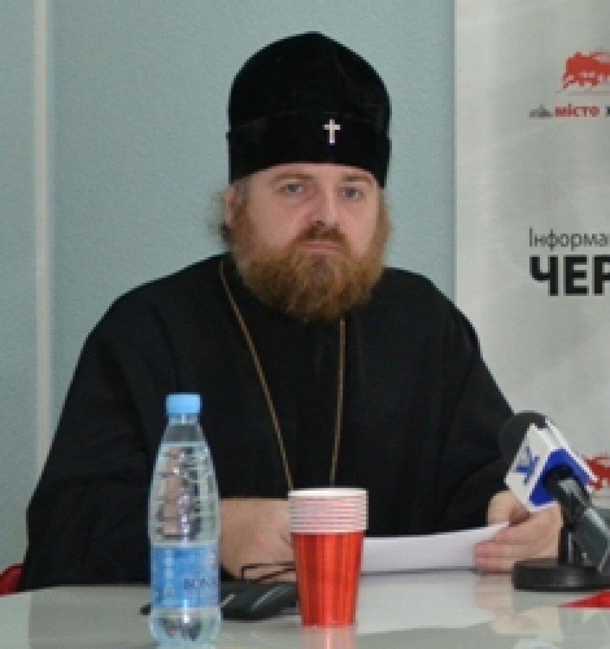 Митрополит Чекаський Іоан