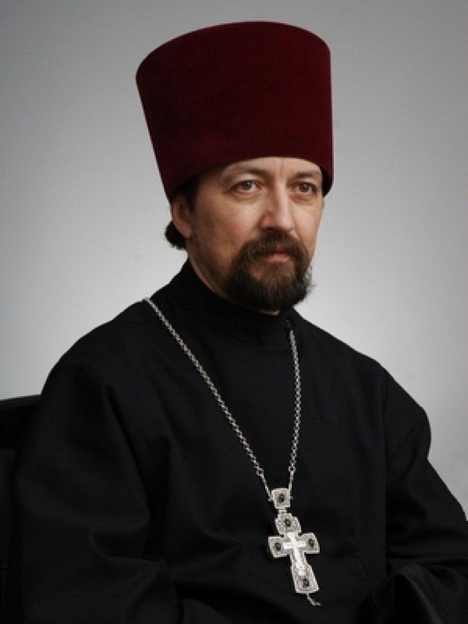 Максим Козлов