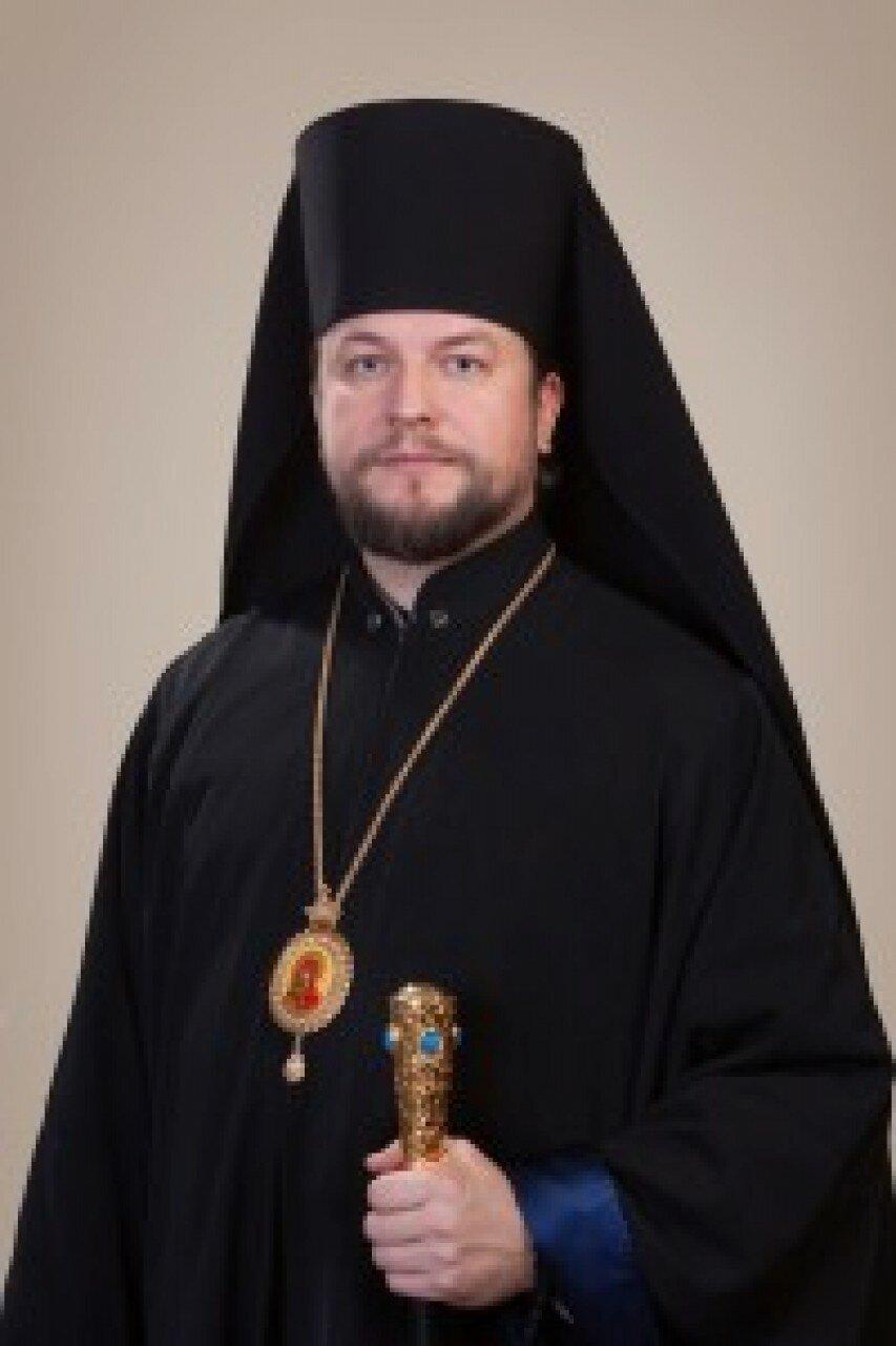 єпископ Адріан Кулик