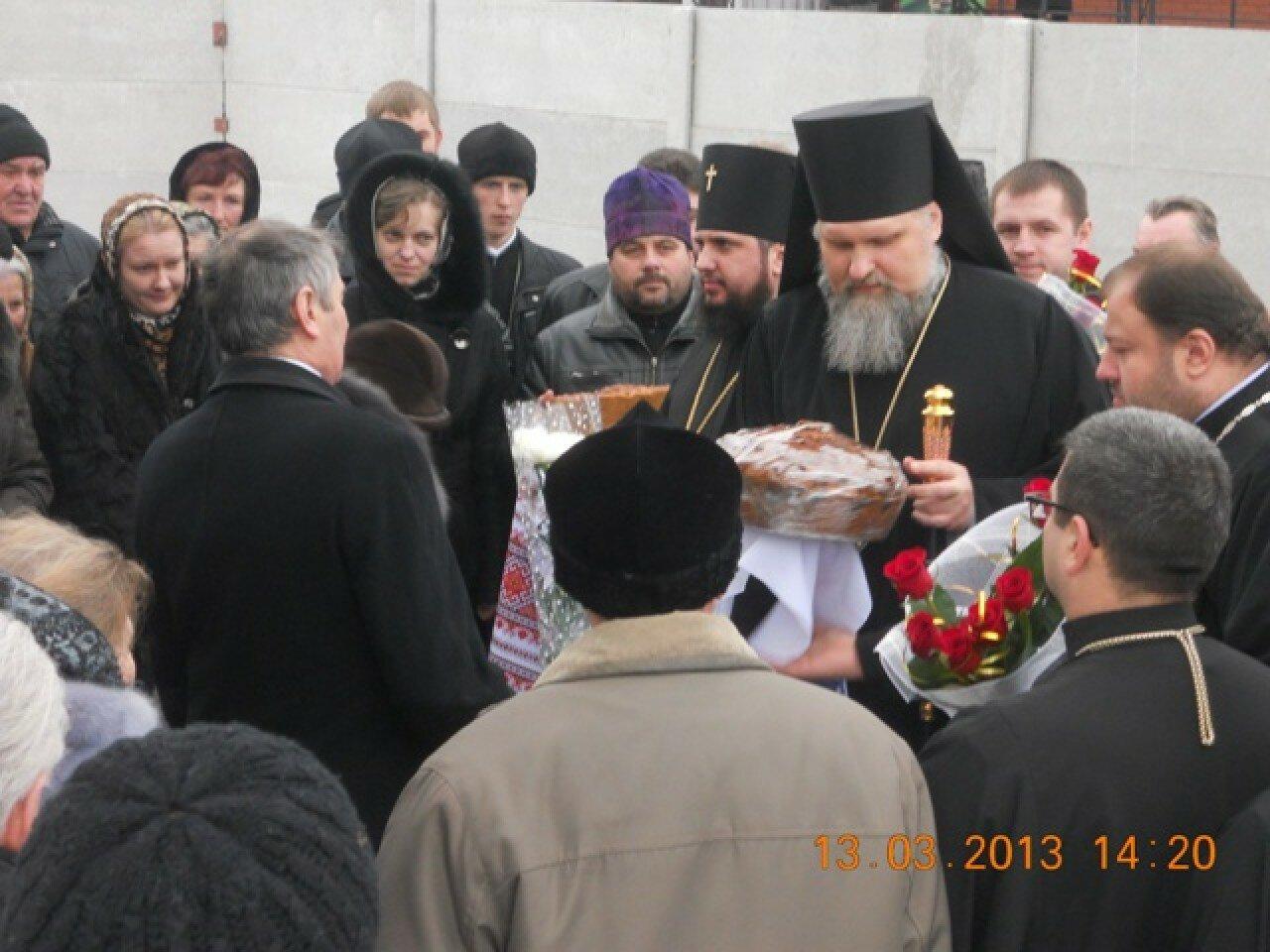 Вінниця УПЦ КП