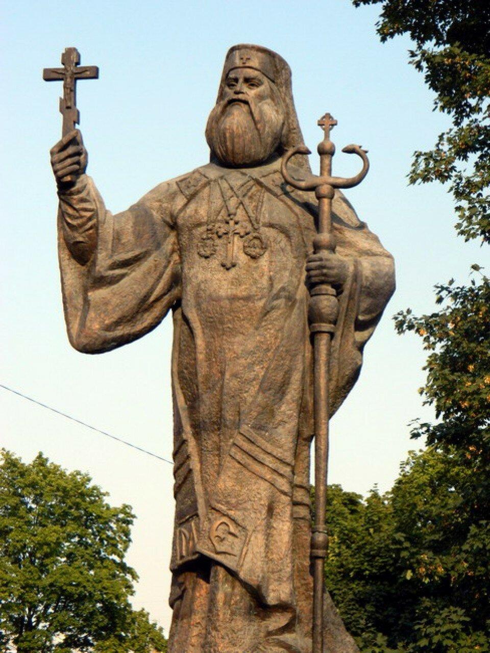 Митрополит Євгеній Гакман