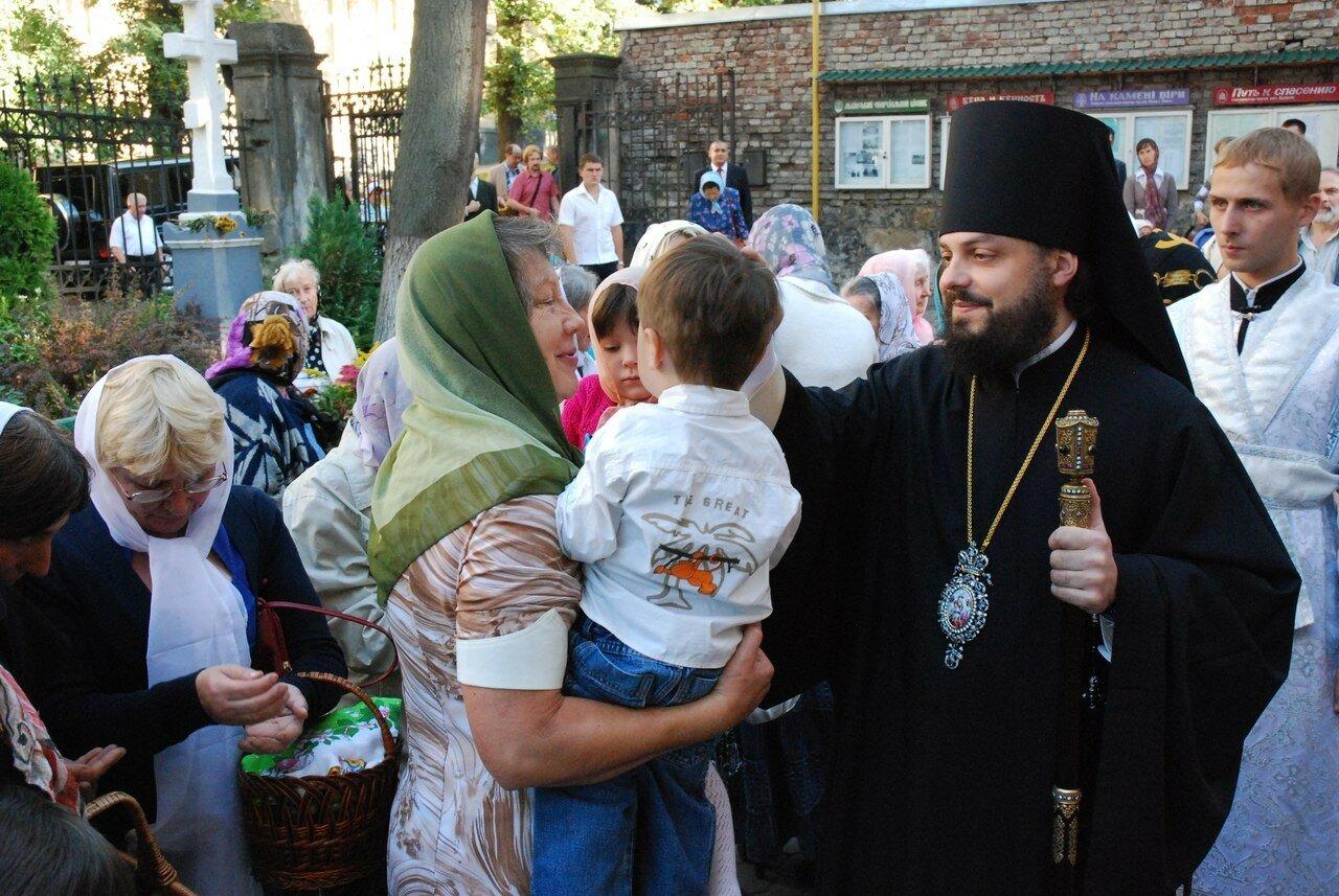 Єпископ Філарет (Кучеров)