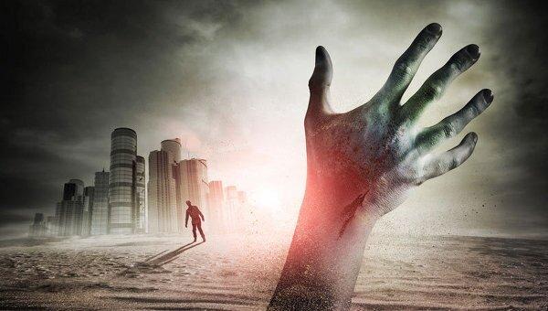 Епідемія зомбі