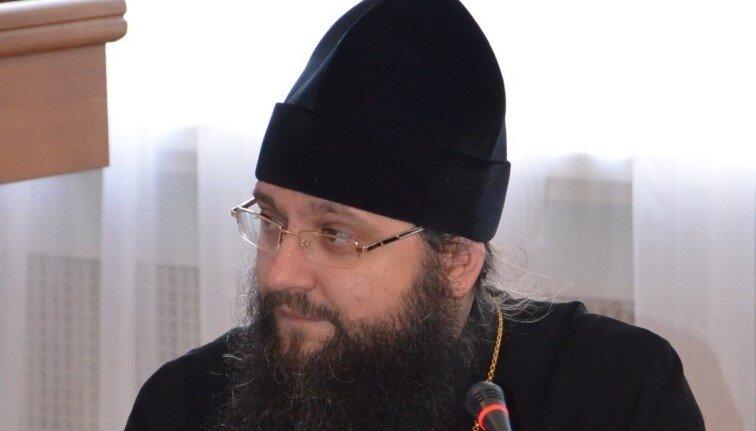 Речник УПЦ єпископ Климент (Вечеря)