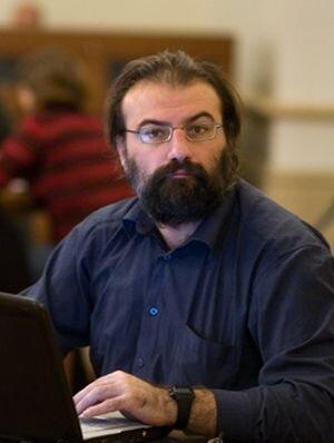 Сергій Худієв