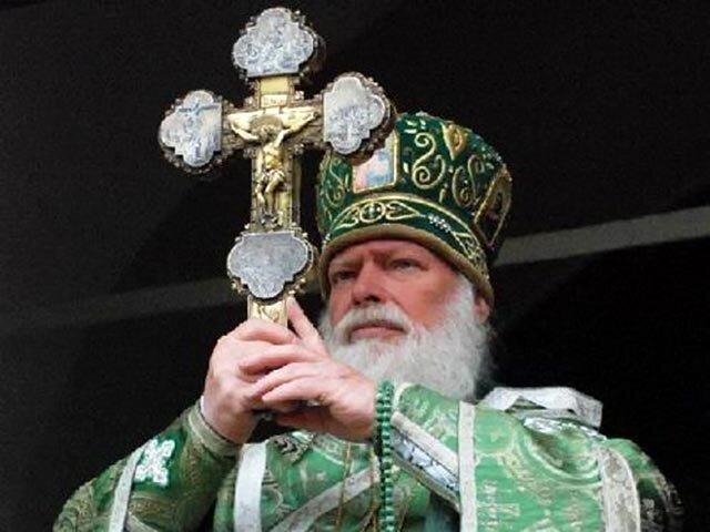 митрополит псковський Євсевій