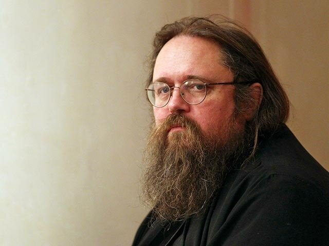 Андрій Кураєв
