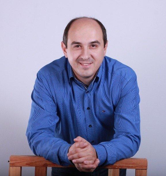 Сергій Степанюк