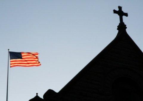 сша і офіційне християнство