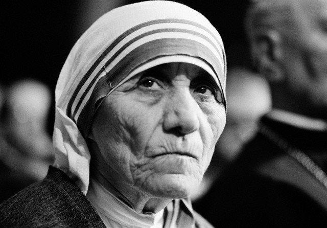 Матір Тереза