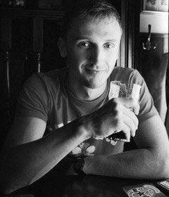 Єгор щербаков