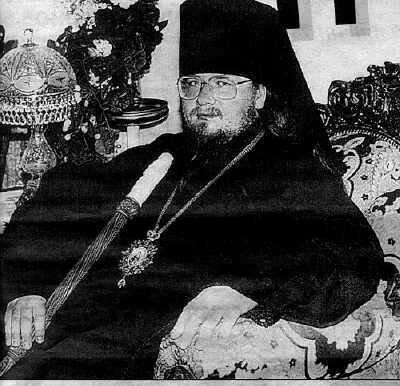 Никон Миронов