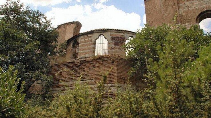 Студійський монастир; Стамбул