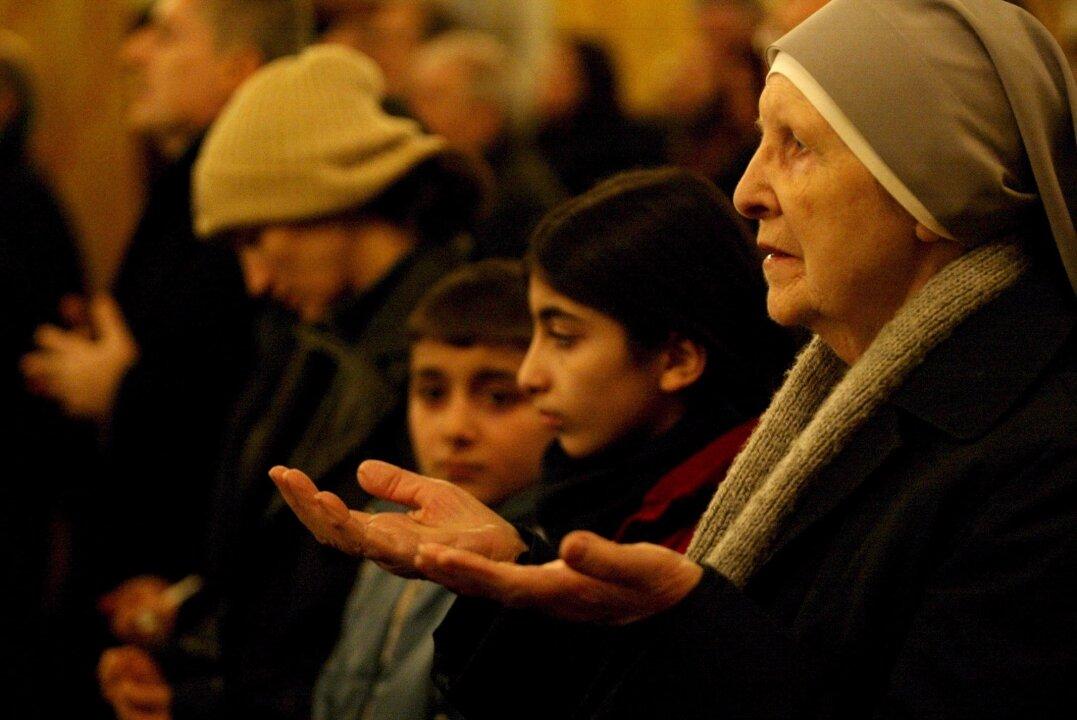 релігійні меншини в туреччині